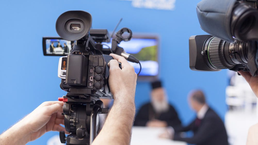 content marketing should include video