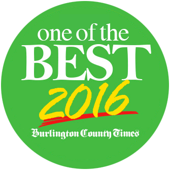 Burlington County Times One of the Best - Web Design Services