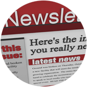 Content Writing Newsletters