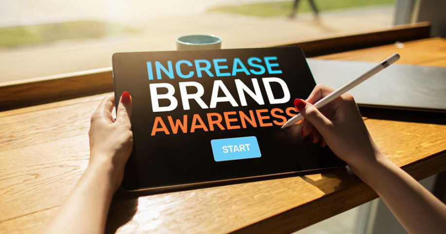 The Key to Brand Awareness