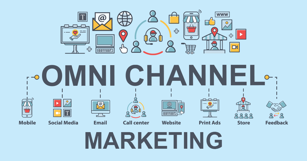 Maximize Your Reach: Combine Print and Digital Media to Grow Your Leads