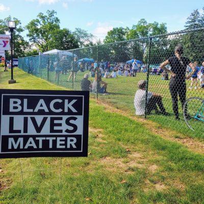 Black Lives Matter - Princeton, NJ