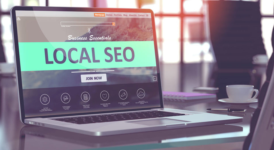 5 Crucial Benefits of Local SEO for Small Businesses