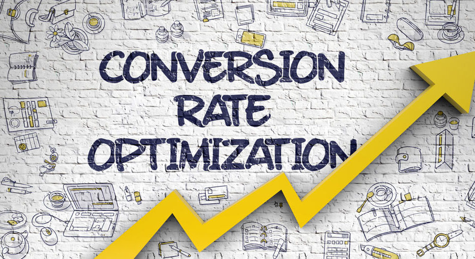 Improving Your Website Conversion Rate
