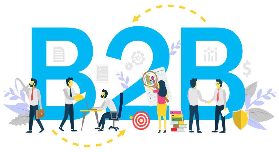 B2B Account Based Marketing