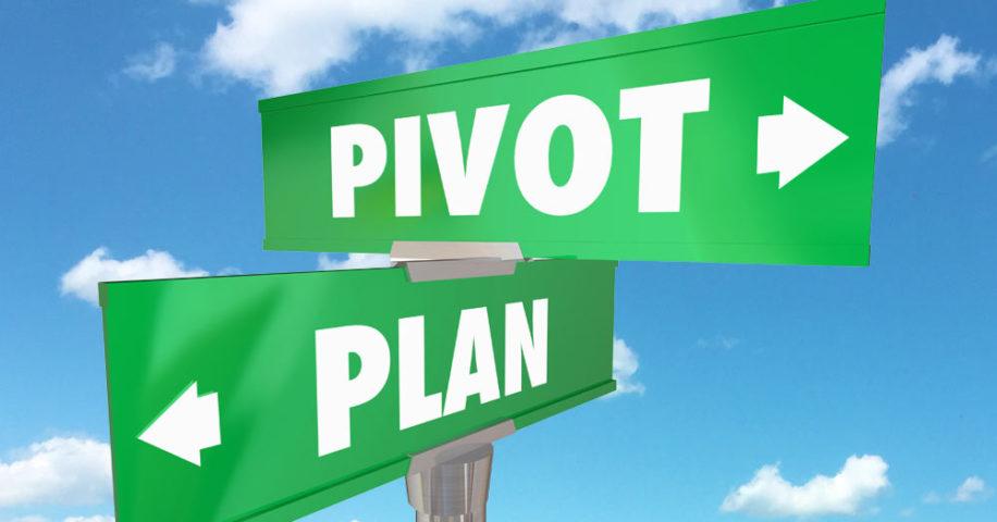 COVID 19 Pandemic Business Pivot