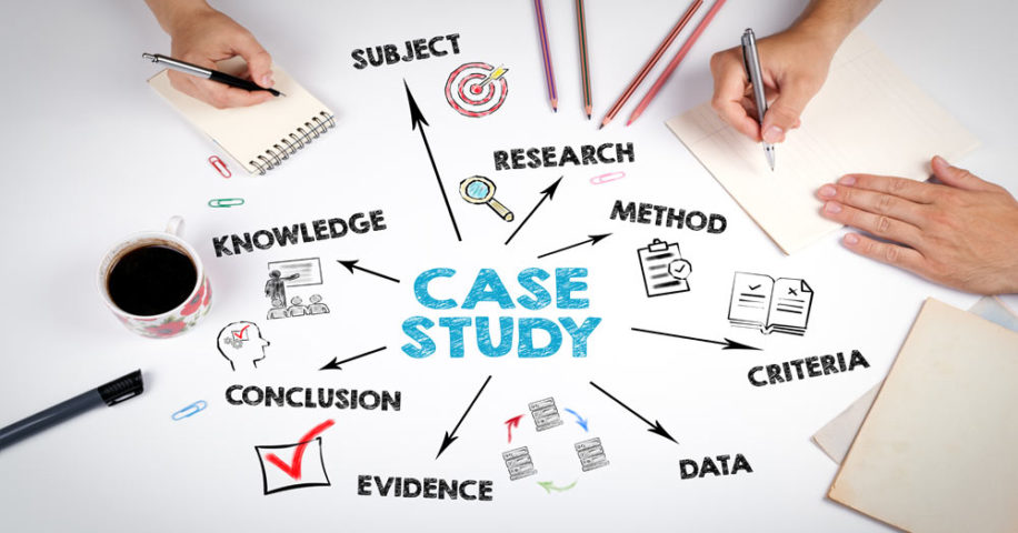 Marketing Case Studies