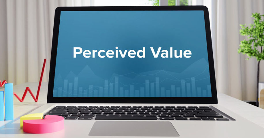 Perceived Value Customers Marketing Branding