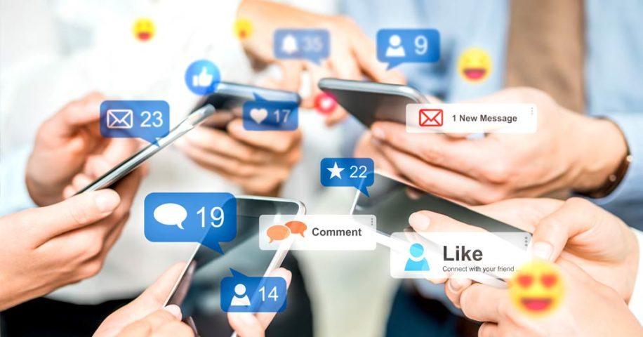 8 Tips for Using Social Media Effectively