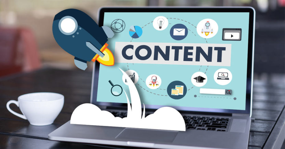 5 Content Marketing Strategies Working Right Now
